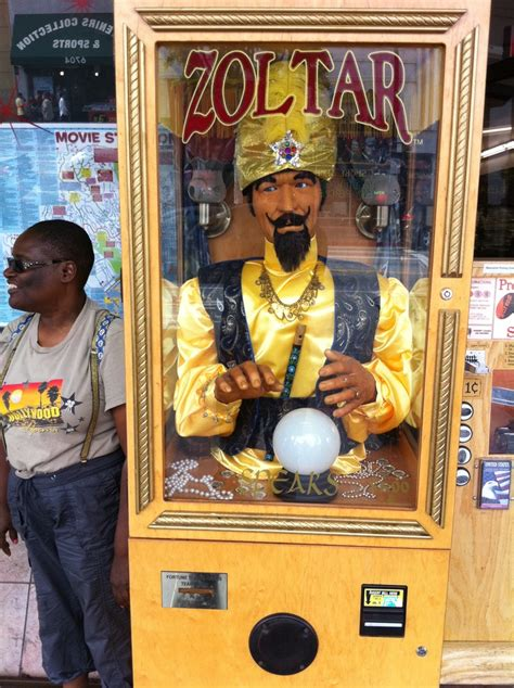Zoltar A Novelty That Tells Your Fortune And Costs A Small Fortune by 62 Best Zoltar Fortune Teller Images On
