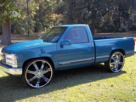 1998 gmc truck 1998 gmc 1500 on 28s 1 possible trade 100616031