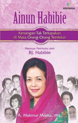 Habibie Ainun By Books Shop book review ainun habibie by makmur makka mboten