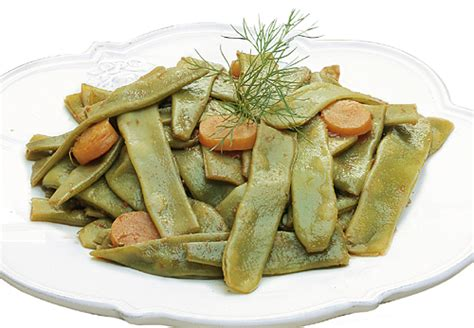 400g carbohydrates ready to eat meals amvrosia green beans 400 gr