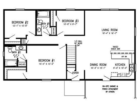 narrow depth house plans narrow depth house plans 28 images shallow house plans escortsea five bedrooms on