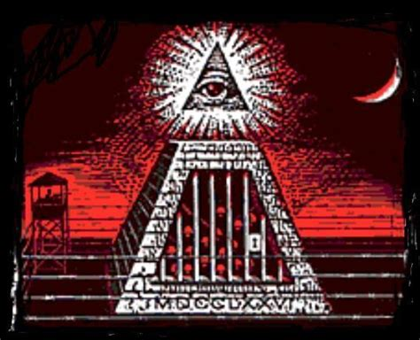 persona illuminata it has begun illuminati elite being jailed babylon