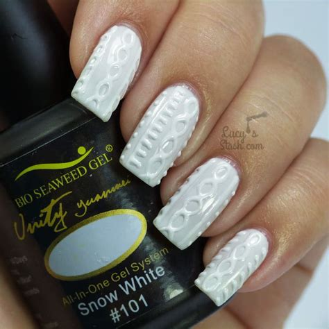 knitted nail art tutorial 14 best images about gel polish nail art by lucy s stash