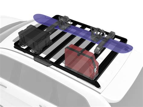 Jeep Grand 2013 Roof Rack by Slimline Ii Roof Rack For Jeep Grand Front Runner