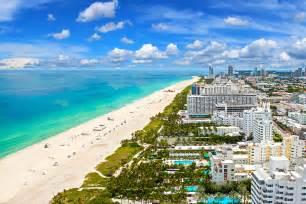 South Beach South Beach Florida United States Of America World