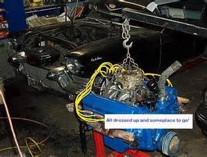 Cadillac Crate Engine Cadillac Remanufactured Engines