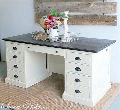 contact paper desk makeover best 25 desk makeover ideas on refurbished