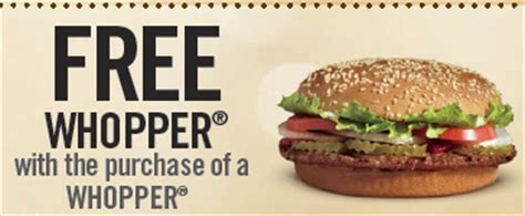 printable coupons for fast food restaurants 2015 burger king coupons printable coupons online
