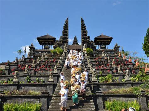 Pura Besakih, Bali Temples