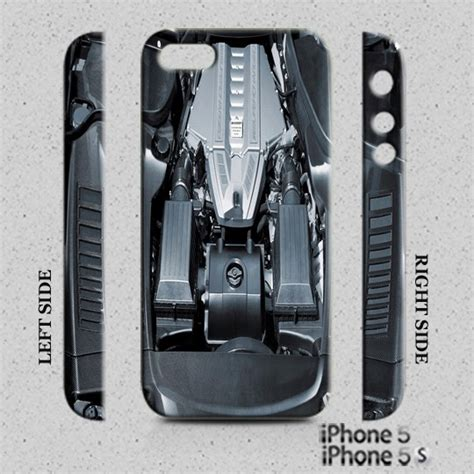 mercedes sls amg gt engine iphone5 5s custom phone cases for iphone samsung galaxy