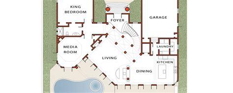 rental property floor plans 2d floor plans for vacation rental properties