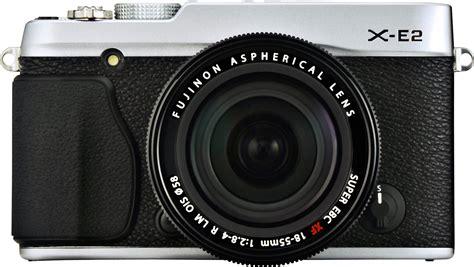 Kamera Fujifilm X E2 fujifilm x e2