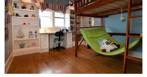 Hammock Instead Of Bed by Hammock Loft Bed What Loft Bed