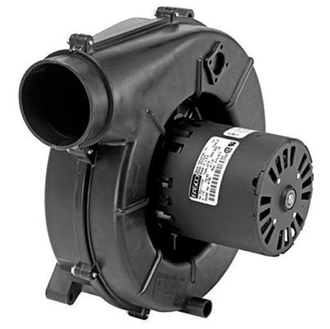 induction fan furnace trane furnace draft inducer blower 115v 7021 9011 d330757p01 fasco a276