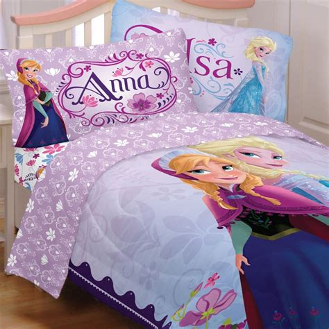 Frozen Bedding Sets The Most Beautiful Disney Princess Bedding Sets For
