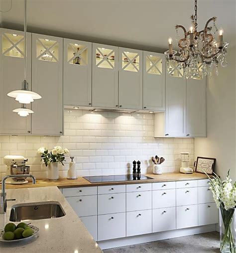 Ingenious Kitchen Cabinet Lighting Solutions Cabinet Lighting Solutions