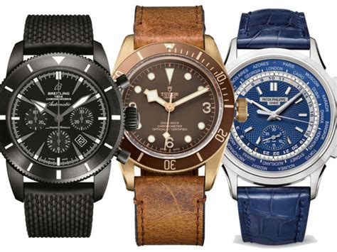 the 13 most innovative s watches of 2016 gq