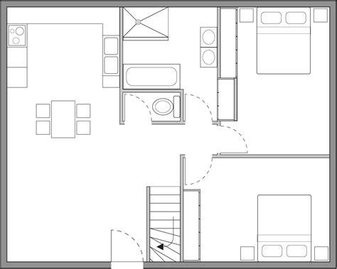dessiner un plan de cuisine plans de maisons gratuits tlcharger awesome