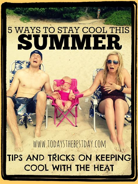 Cool Ways To In Summer by Car Seat Cooler Review And 5 Ways To Stay Cool This Summer