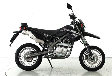 125 Ccm Motorrad Kawasaki by Kawasaki D Tracker 125 125 Ccm Motorr 228 Der Moto Center