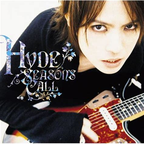 Cd Larc En Ciel Vs Hyde Seasons Call Limited Edition season s call hyde l arc en ciel hmv books shopping information site