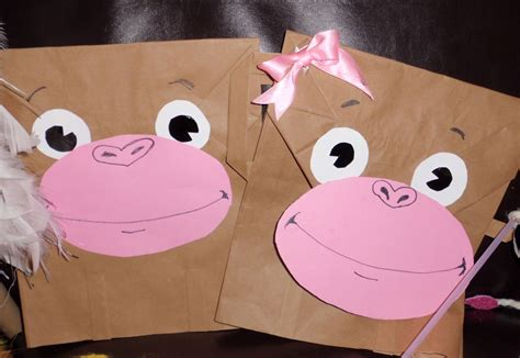 monkey paper bag puppet template puppets puppets and more puppets diane s puppets
