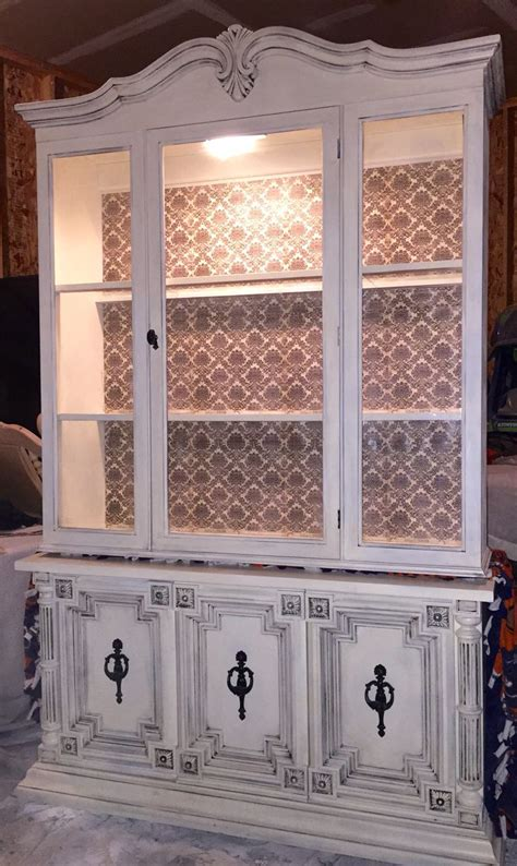 chalk paint fort collins 17 best ideas about refurbished hutch on china