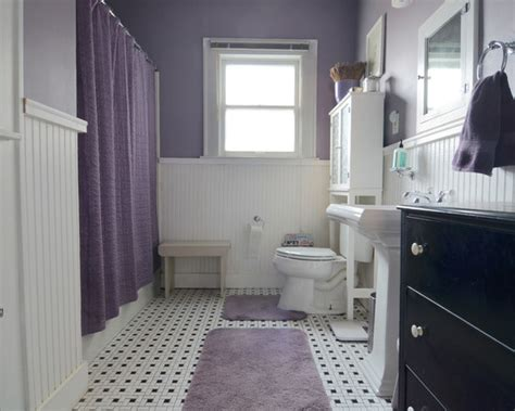 lavender bathroom beautiful homes design