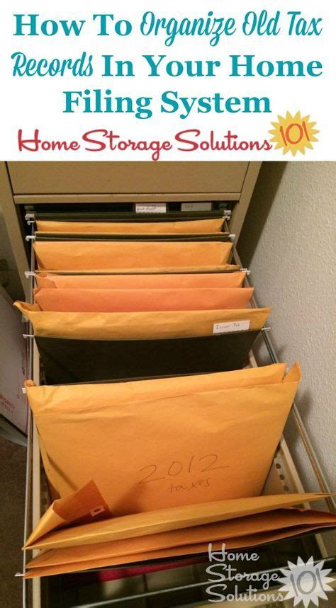 how to organize a file cabinet system 17 best ideas about home filing system on
