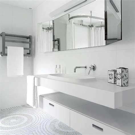 bathroom feature tile ideas create feature flooring bathroom design ideas