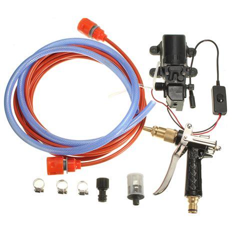 Mesin Pompa Air Cuci Motor tekanan tinggi diri cat dasar mobil listrik cuci mesin