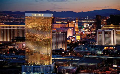 donald trump hotel empire telegraph travel