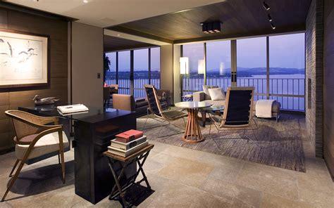 lakefront condo interior design by garret cord werner
