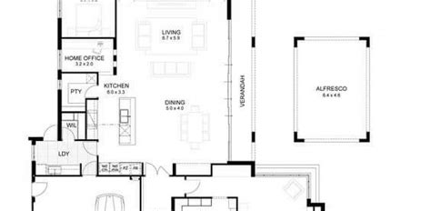 floor plan friday split level 4 bedroom study floor plan friday 4 bedroom activity study nook
