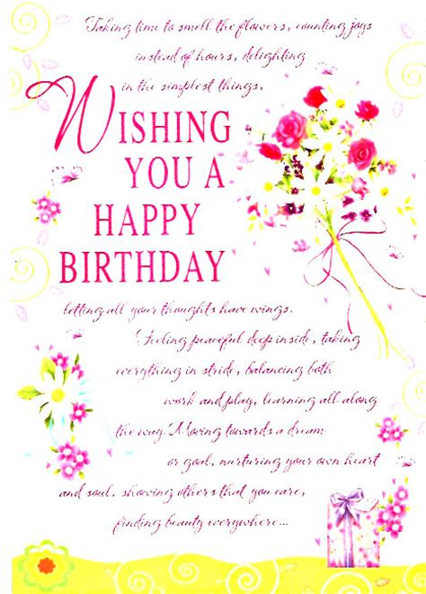 birthday wish card the unforgettable happy birthday cards best birthday wishes