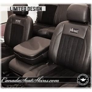 Dakota Leather Upholstery by Dodge Ram And Dakota Leather Upholstery