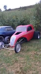 1937 Fiat Topolino For Sale Drag Racing Cars Nostalgia For Sale On Racingjunk