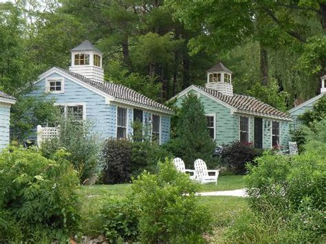 beautifull location picture of the cottages at cabot