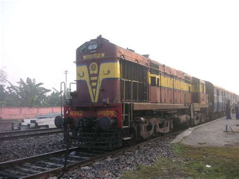 indian railways the india bharat expedition great indian railway