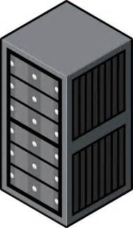 Rack Cli Server Rack Clipart Clipart Suggest
