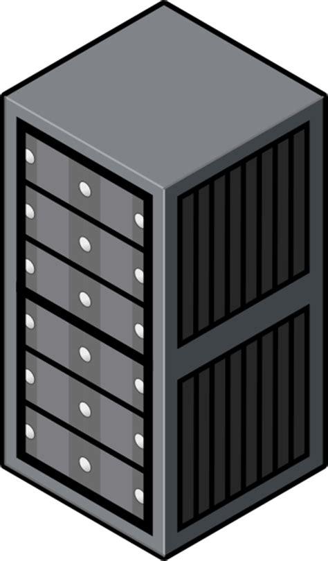 blade server rack cabinet server rack cabinet clip art at clker com vector clip