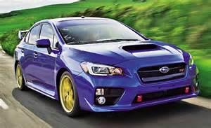 How Much Is A Subaru Wrx Chris Reviews Subaru Wrx Sti We Need More Suba
