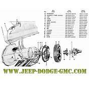 JEEP DODGE GMC  Vente De Pi&232ces Et V&233hicules