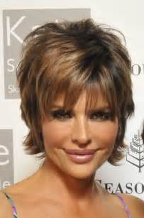 rinna hair styling products short hairstyles for round faces