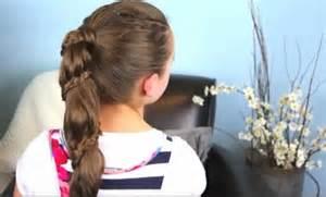 Galerry acconciature da bambina