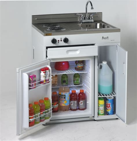 compact appliances for small kitchens product catalog model ck3016 30 quot complete compact kitchen with refrigerator