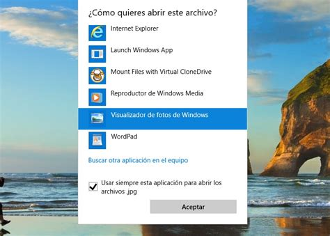 visor imagenes jpg windows recuperar el visualizador de fotos en windows 10