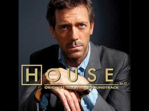 music on house md dr house soundtrack massive attack theme song youtube