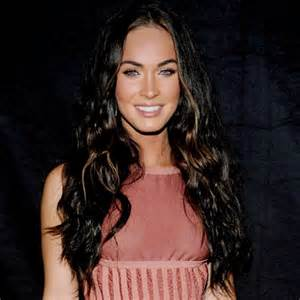 does megjan wear hair extensions celebrity clothing celeb megan fox hair extensions