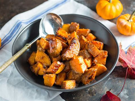 sweet potato recipes  thanksgiving